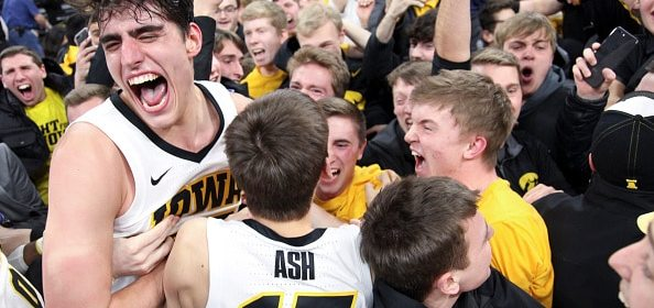 College Basketball preseason