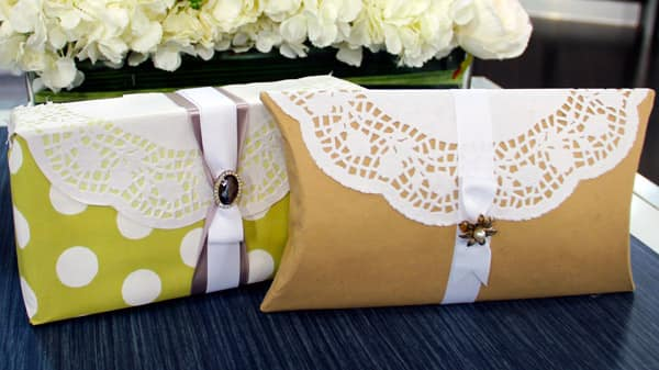 Mailout Express: Gift Wrapping Ideas