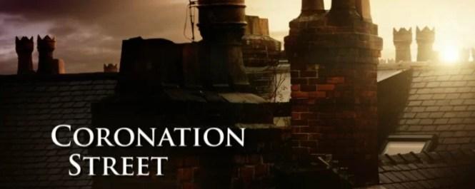Coronation Street online