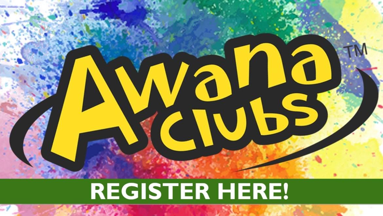 Awana Registration Link