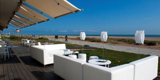 Hotel Casteldefells 2
