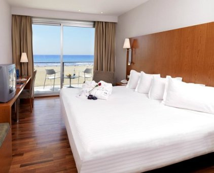 hotel Casteldefells