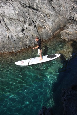 Stand Up Paddle Laurent