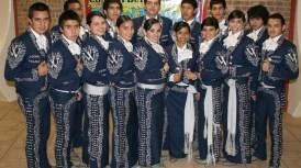 Dia Del Mariachi 2010