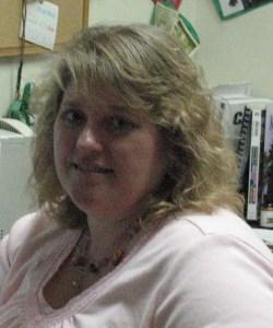 Katie Perez