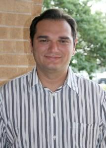 Dr. Emmanuel Alvarado