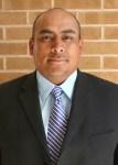Coach Larry Mendez