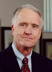Dr. Jimmy Goodson