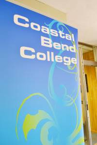Coastal Bend College Banner
