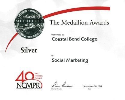 MedallionAward