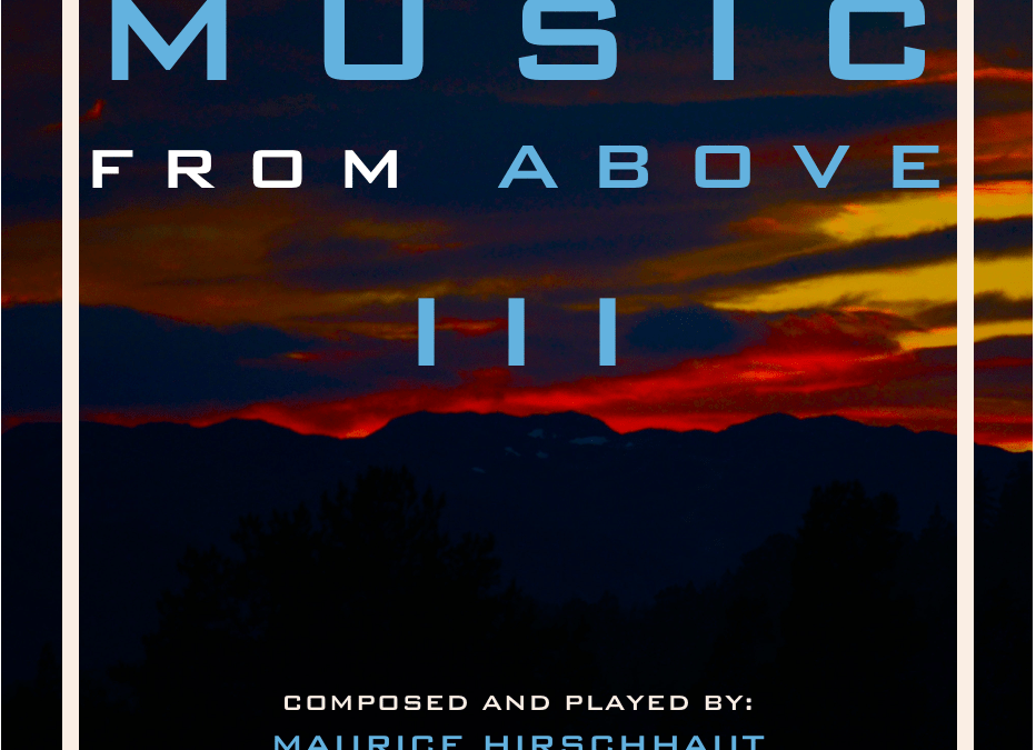 Protect Me – Music From Above III