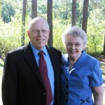 Bro. & Mrs. Mahlon Horton