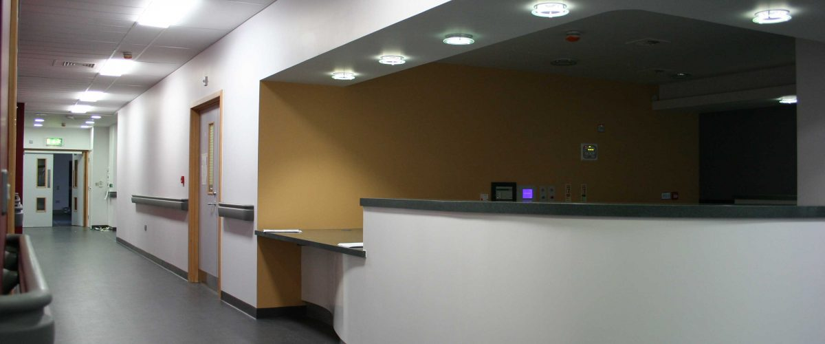 Downe Hospital 14
