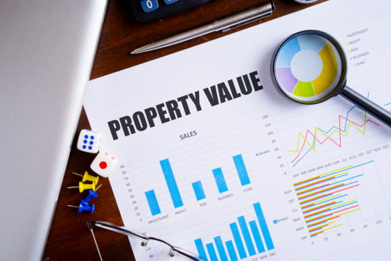 Find property information without consulting a solicitor
