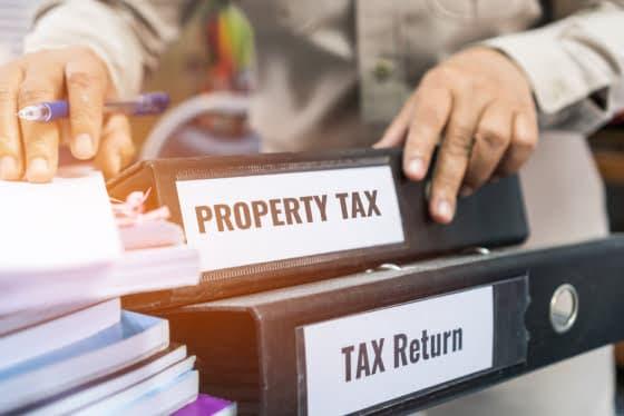 LBTT Returns for commercial leases