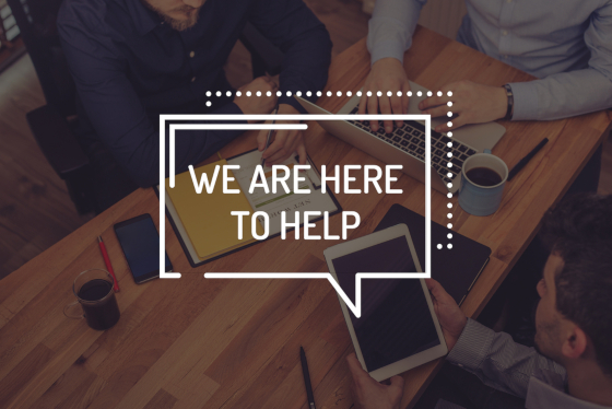 Carr Berman Crichton – we're here and ready to help
