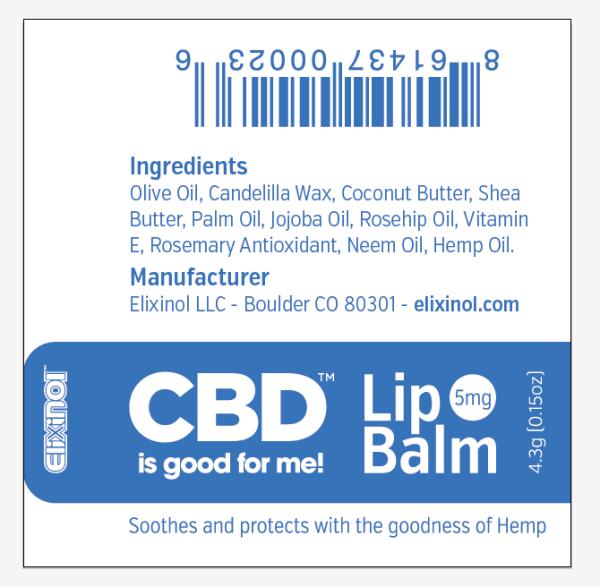 cbd, lip balm, ingredients, cbd lip balm, cbd lip balm ingredients