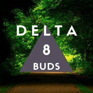 Delta 8 Buds