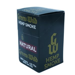cbd flower cigarettes, cbd smokes, hemp cigarettes, hemp flower cigarettes, hemp smokes, natural, premium hemp smokes, g&w, green and wild, natural