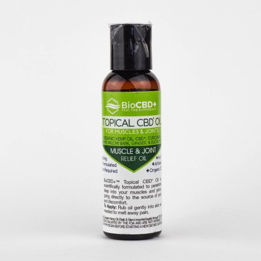 topical cbd for skin