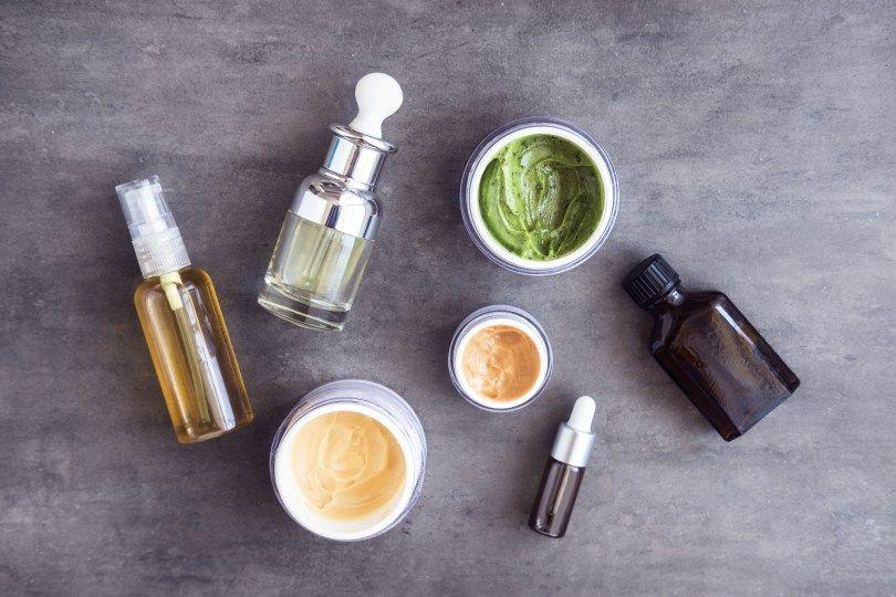 8 façons d'ajouter de l'huile de CBD dans votre routine beauté