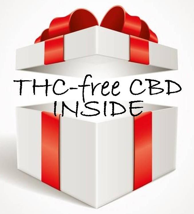 CBD Gift Sets