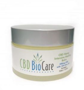 500 MG CBD PAIN CREAM WITH EMU OIL