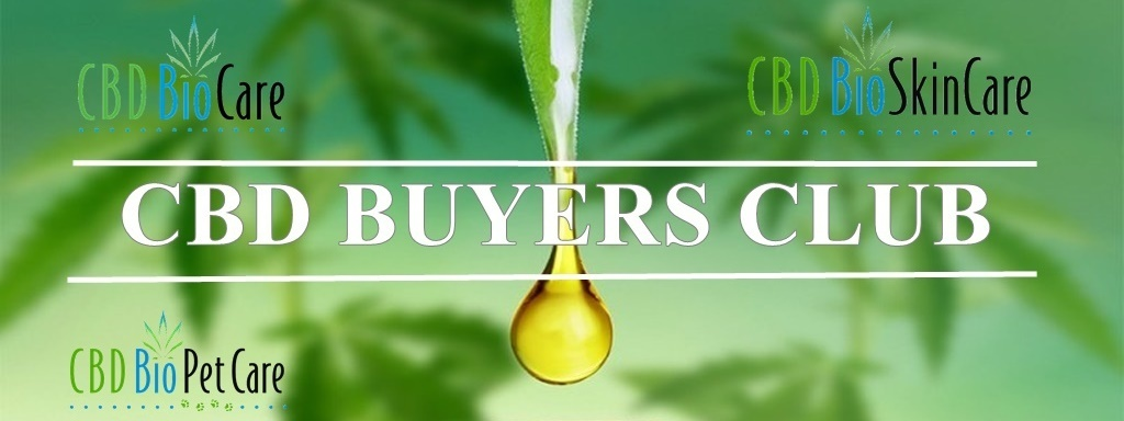 CBD BUYERS CLUB TEXAS