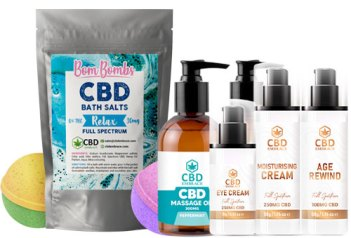 CBD Black Friday Northern Ireland