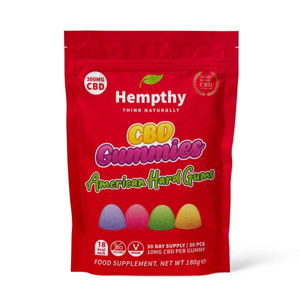 CBD Edibles UK - CBD Gummies Vegan