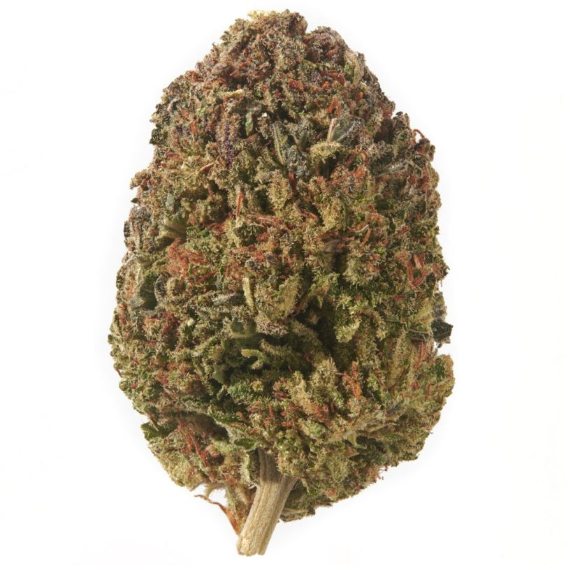 The Bubba Kush - A Great Flower To Chill With