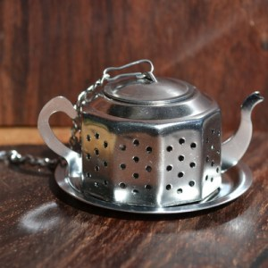 Infuser Tea Pot