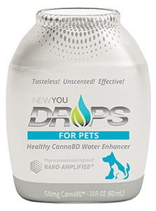 NANO AMPLIFIED CBD FOR PETS
