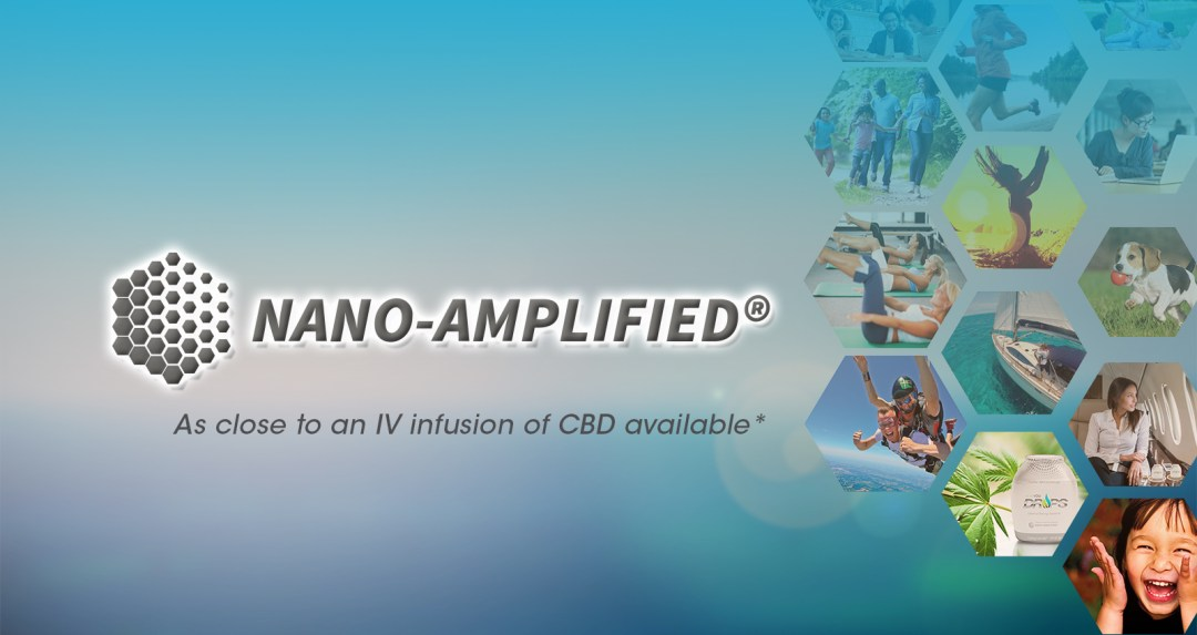 NEWYOU NANO AMPLIFIED CBD