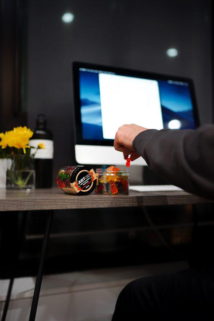 Do CBD Gummies Help People Manage Stress?