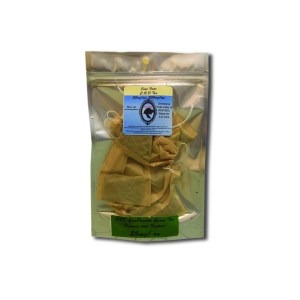 200mg CBD Black Tea JaneVape