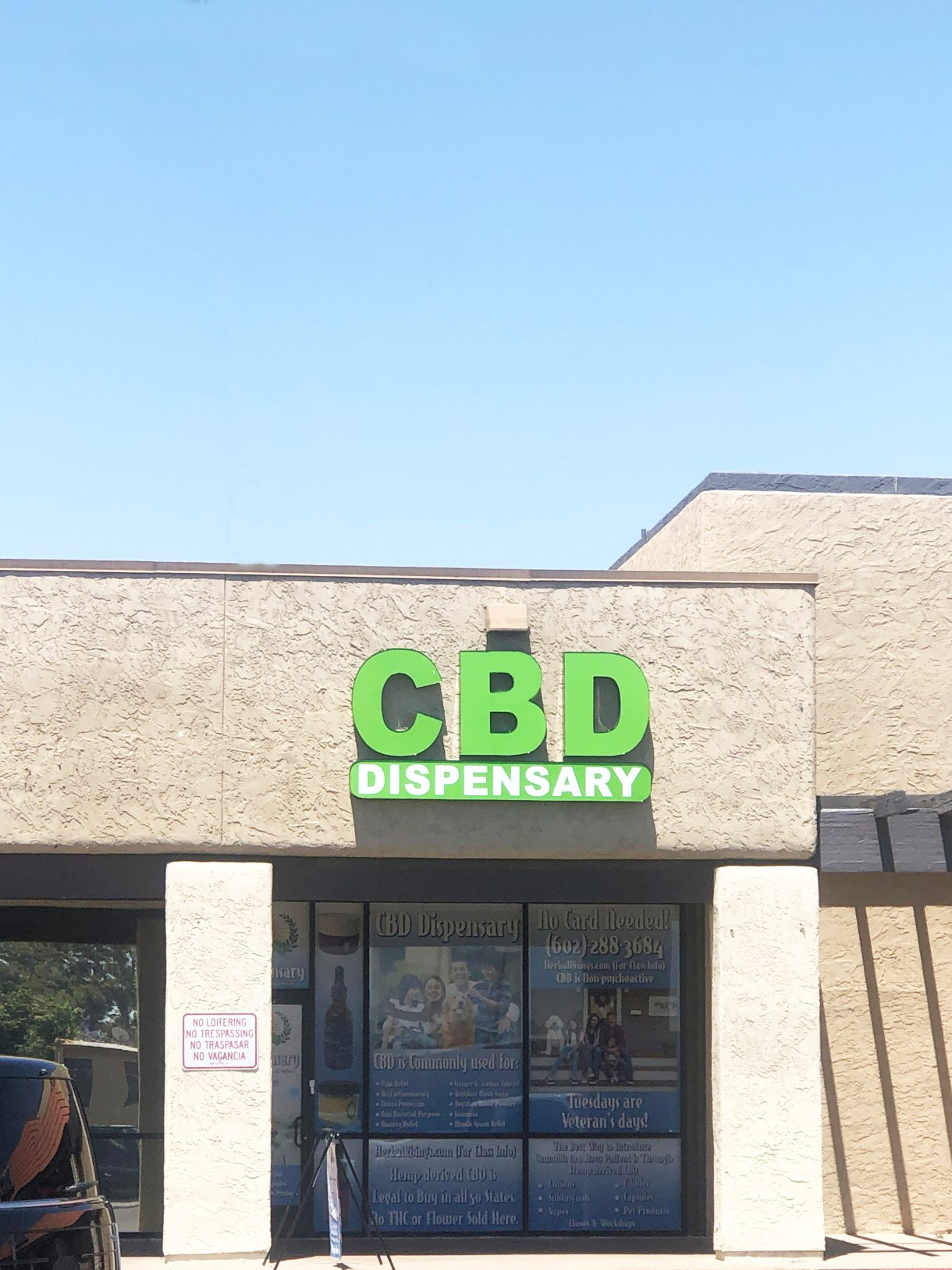 herbal risings cbd dispensary locations