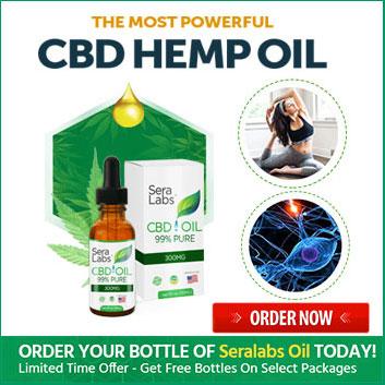 Buy Sera Labs CBD Oil