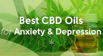 CBD Oil for Depression, Anxiety and Stress – A Cure or a Lie?