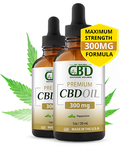 My Natural CBD Oil