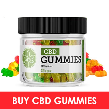 Best CBD Gummies on the market