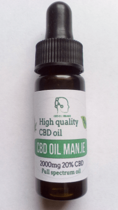 Buy CBD oil Ireland