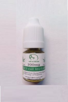 CBD Sample 2ml 1500mg