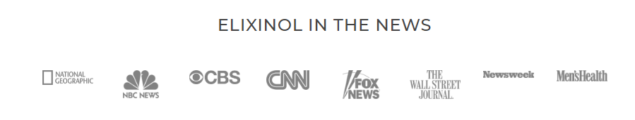 Elixinol Featured in Platforms
