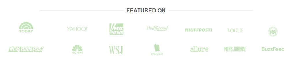 CBDFx Featured on Media