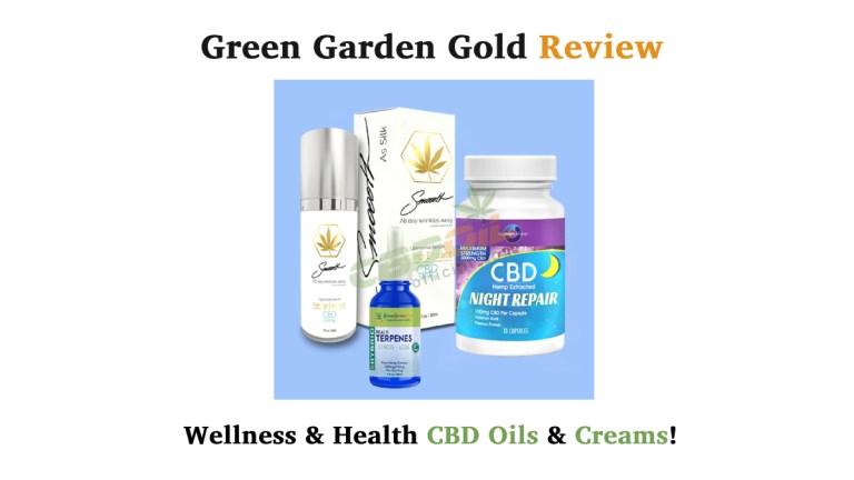 Green Garden Gold Review