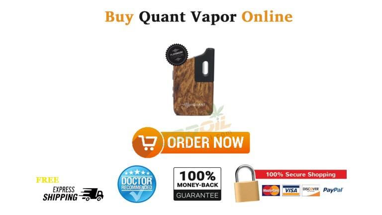 Buy Quant Vapor Online