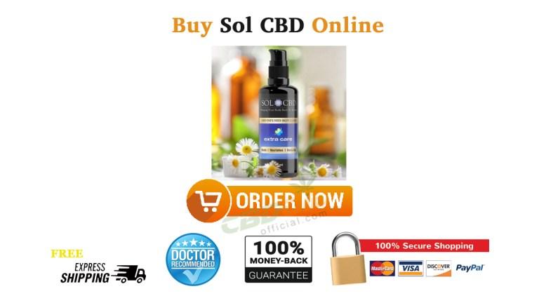 Buy Sol CBD Online