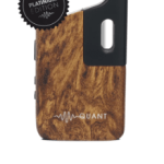 Quant Vapor Walnut Wood FInish