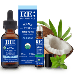 RE Botanicals Products Featured